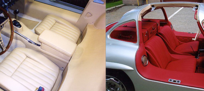 Interior '57 and '67