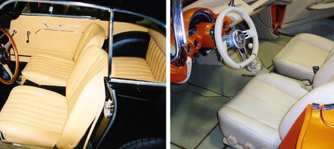 Interior '68 and '59